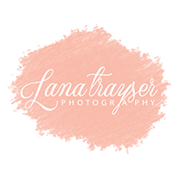 Mackinac Island Wedding Photographer |LANA TRAYSER PHOTOGRAPHY logo